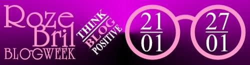 Roze Bril - blogweek (banner)