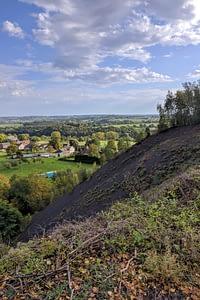 Blégny-Mine - omgeving