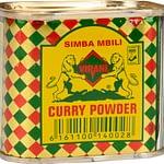 Simba Mbili Curry poeder