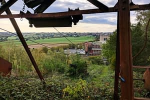 Blégny-Mine